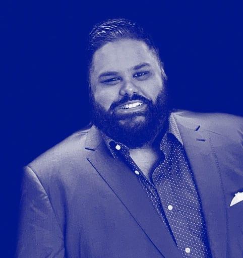 Nick Bideshi - CEO