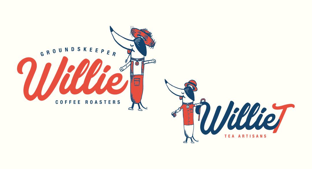 Groundskeeper Willie Logos